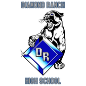 Diamond Ranch High School icon
