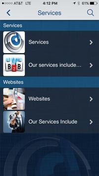 Dickson Interactive screenshot 2