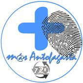 Más Antofagasta 720º icon