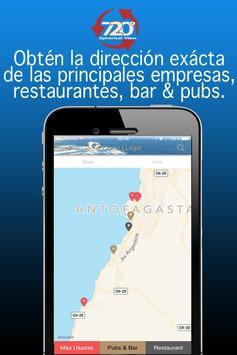 Más Antofagasta 720º screenshot 1