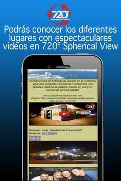 Más Antofagasta 720º screenshot 2