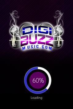 Digi Buzz Music poster