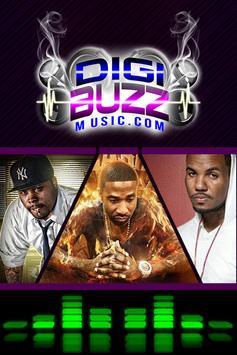 Digi Buzz Music screenshot 1