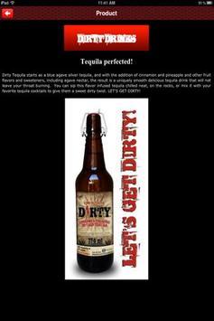 Dirty Tequila apk screenshot