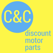 Discount Motor Parts icon