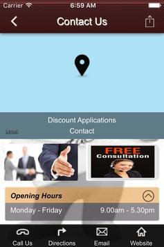 Discount Apps apk screenshot