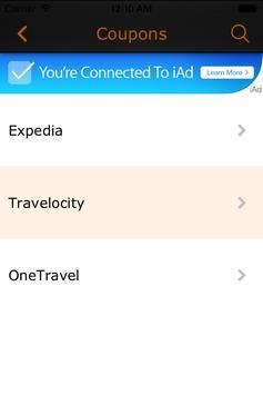Coupons For Disney Cruises apk screenshot