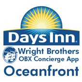 Days Inn Wright Brothers OBX icon