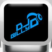 DJ Billy D icon