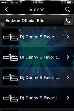 Dj Danny S screenshot 2