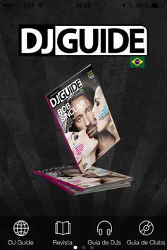 Dj Guide poster