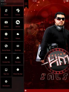 DJ HM screenshot 1