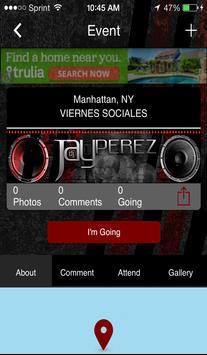 Dj Jay Perez screenshot 6