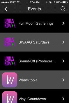 DJ Undakova App apk screenshot