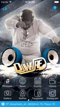 Dj Wire screenshot 4