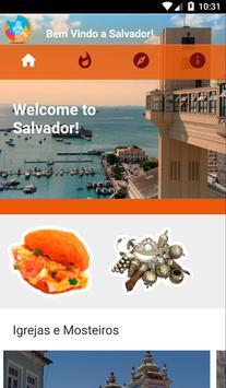 App do Pelô - Salvador Bahia imagem de tela 1