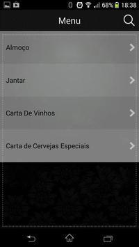 Dom Sebastião screenshot 1