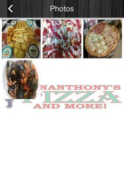 DonAnthony's Pizza and More screenshot 2