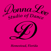 Donna Lee Studio of Dance icon