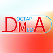 Dostar Med icon