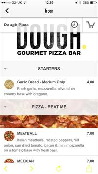 Dough Pizza screenshot 3