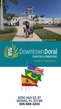 Downtown Doral Charter screenshot 2