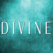 DIVINE MAGAZINE icon