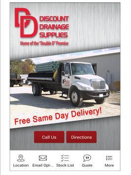 Discount Drainage Supplies apk screenshot