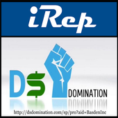 iRep DS Domination icon