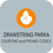 Drawstring Parka Coupons-ImIn! icon