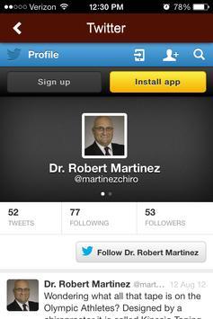 Martinez Chiropractic screenshot 4