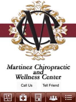 Martinez Chiropractic screenshot 6