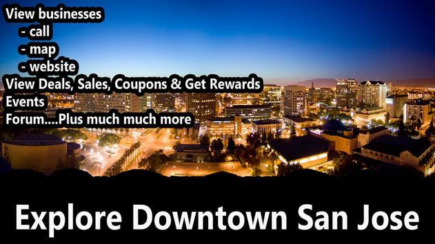 Downtown San Jose screenshot 7