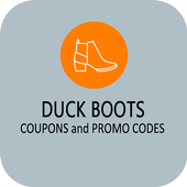 Duck Boots Coupons - I'm In! icon