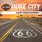 Duke City Harley-Davidson® icon