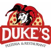 Duke's Pizzeria icon