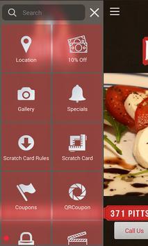 Duke's Pizzeria screenshot 2