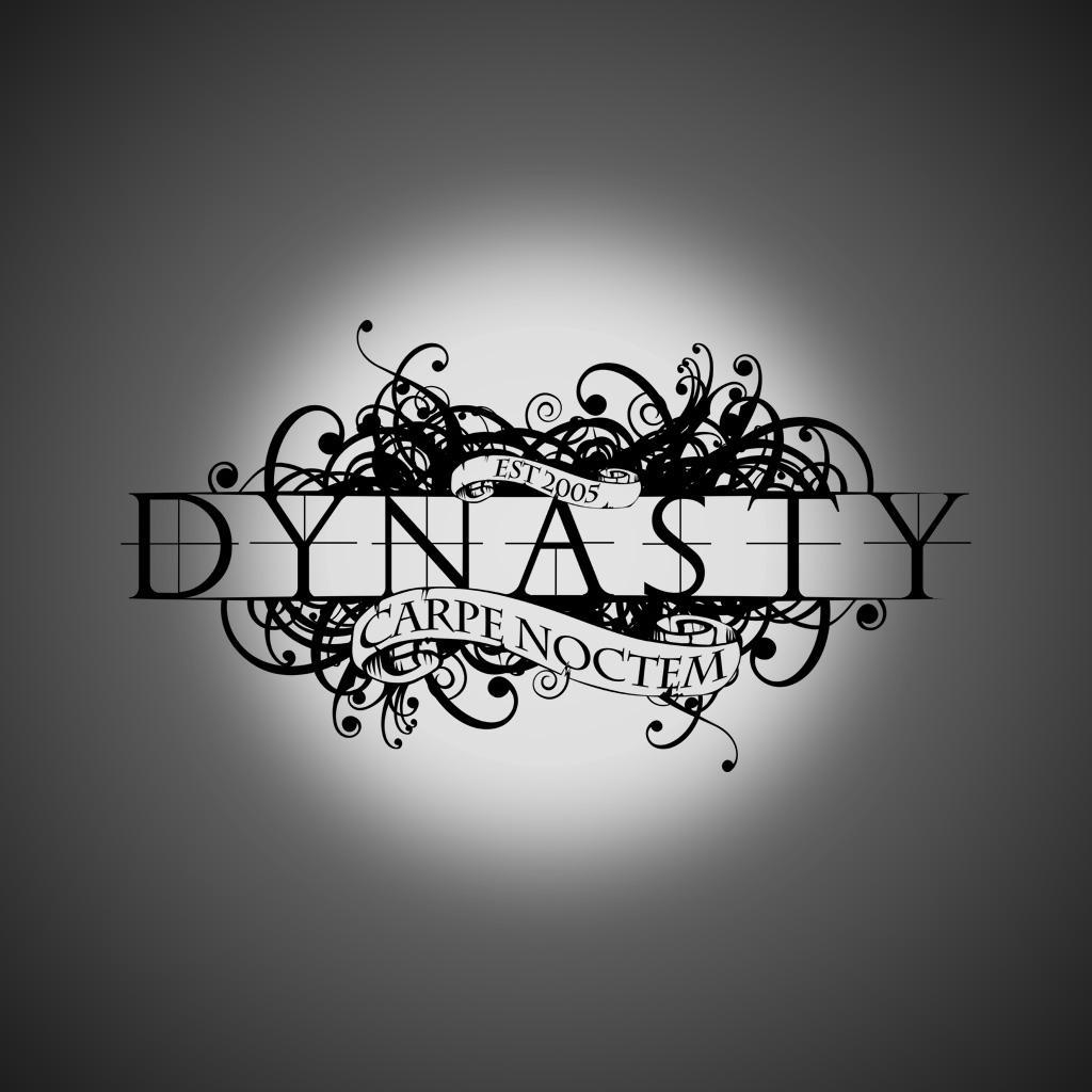 DYNASTYEVENTS poster
