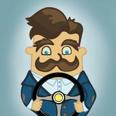 Джин Авто icon