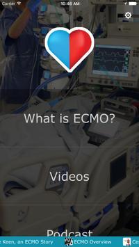 ECMO. poster