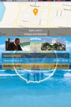 ECBM-Antigua Reformed Baptists apk screenshot