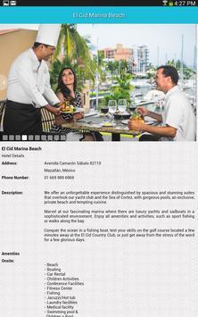 ECVC Member App English apk screenshot