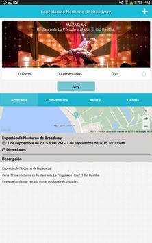 SOCIO ECVC APP ESPANOL apk screenshot