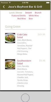 Eat Pensacola Restaurant Guide screenshot 2
