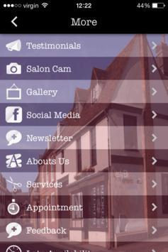 Lesly Elliott Hair & Beauty apk screenshot