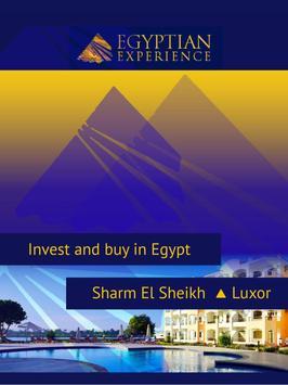 Egyptian Experience screenshot 2
