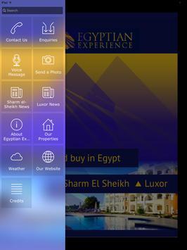 Egyptian Experience screenshot 5