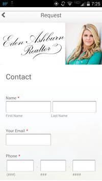 Eden Ashburn Realtor screenshot 2