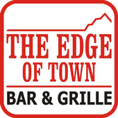 The Edge of Town Bar & Grille icon