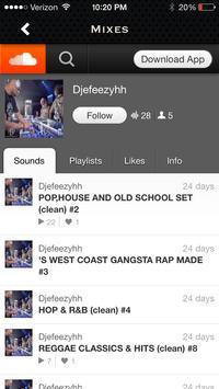 DJ E-Feezy screenshot 4